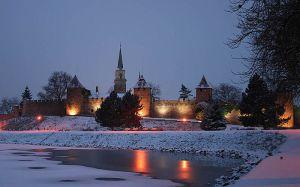 I v zimě je to tu krásné! (Photo credit: mestonymburk)